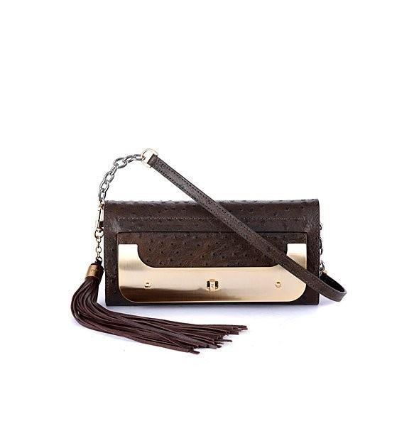 Лукбуки: Louis Vuitton, John Galliano и другие. Изображение № 127.