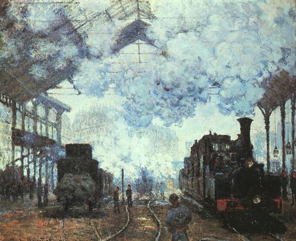 Клод Моне : флагман импрессионизма. Изображение № 21.