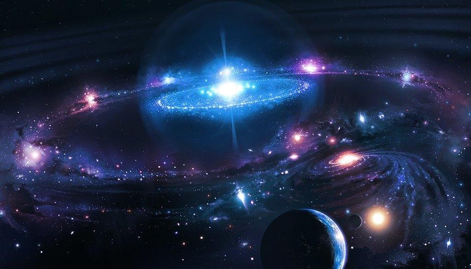 5 научных теорий строения Вселенной, которые кажутся безумием. Изображение № 2.