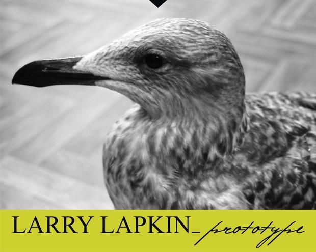 Кто такой Ларри Лапкин?. Изображение № 3.