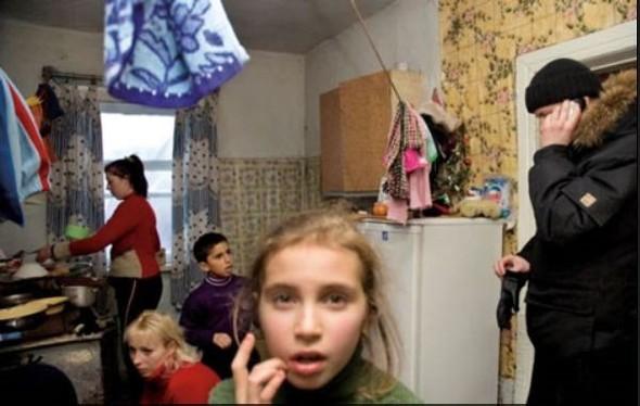 Russian Suburbs: Россия глазами зарубежных фотографов. Изображение № 44.