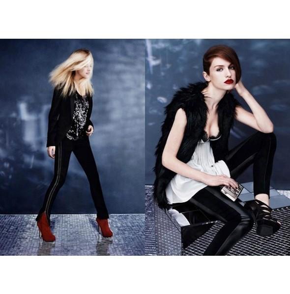 Лукбуки: 3.1 Phillip Lim, Topshop, Urban Outfitters и Zara. Изображение № 17.