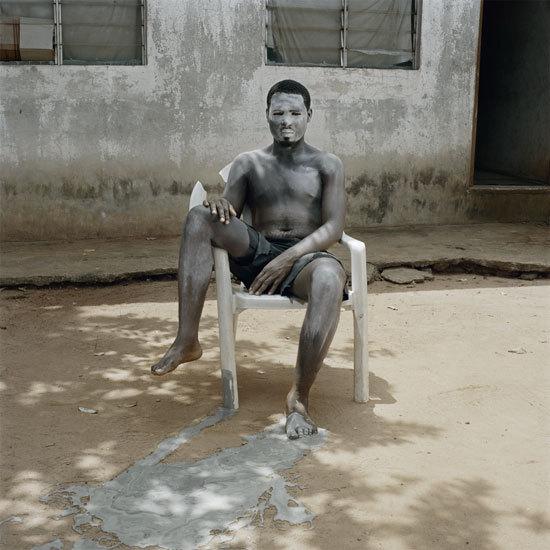 Nollywood Питера Хьюго. Изображение № 24.