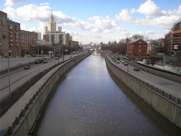 Москва свозь столетия. Изображение № 41.