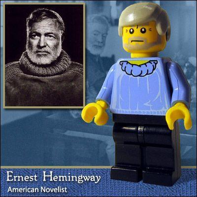 ЗВЕЗДНЫЕ LEGO. Изображение № 9.