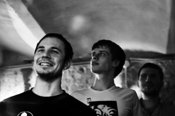 AVANT OPENSPACE концерты в летнем городе!. Изображение № 9.