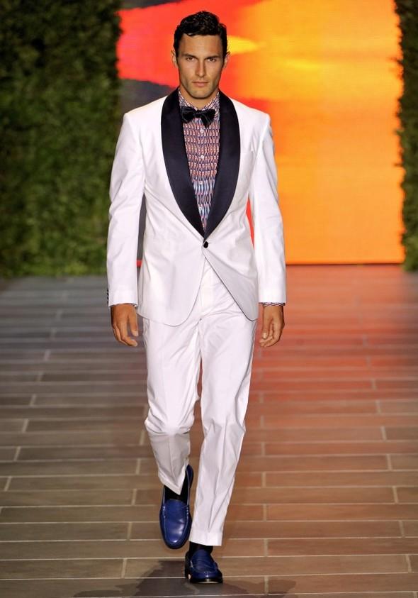NY Fashion Week \ Spring 2011. Изображение № 59.