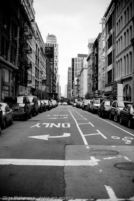 Опять Нью-Йорк. Изображение № 3.