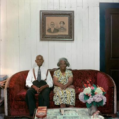 Белый против черного: Расовая сегрегация в Америке 50-х. Изображение № 1.