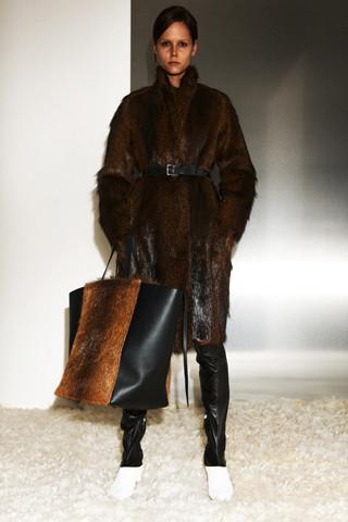 Celine Pre-Fall 2012. Изображение № 22.