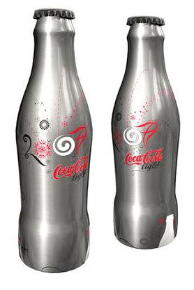 Дизайнерская Coca-Cola. Изображение № 16.