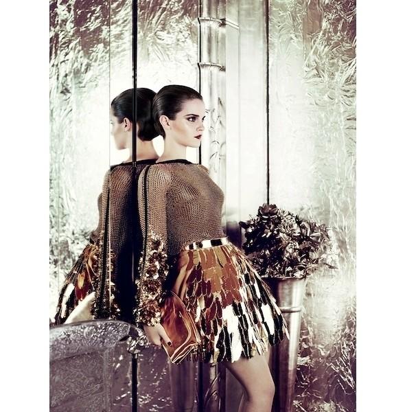 Изображение 1. Съемки: Dazed & Confused и Vogue.. Изображение № 8.