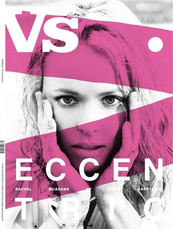 Вышли обложки новых номеров Vogue, Ten, Vs. и Dossier. Изображение № 7.