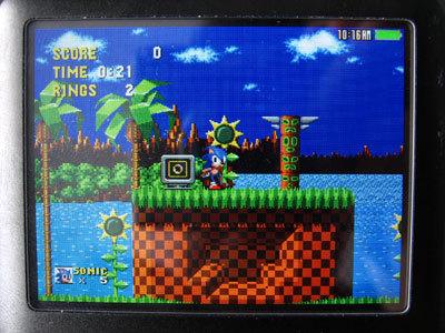 Sega MegaDrive 16 Bit— легенда своего времени. Изображение № 4.