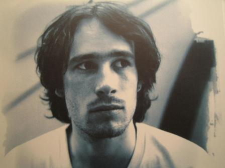 Jeff Buckley – Mystery White Boy. Изображение № 2.