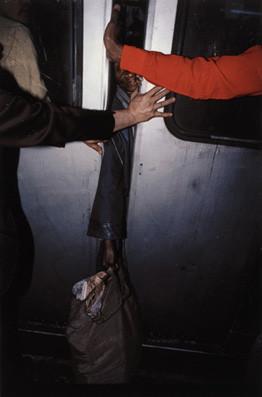 Метрополис: 9 альбомов о подземке в мегаполисах. Изображение № 10.
