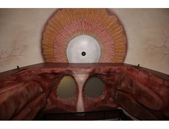 В поисках «Немо»: Гид по мировым музеям науки. Изображение № 127.