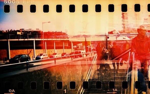 Изображение 8. Rediscover our Barcelona.. Изображение № 8.