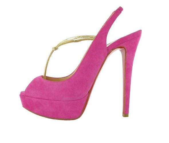 Лукбуки: обувь. Изображение № 20.