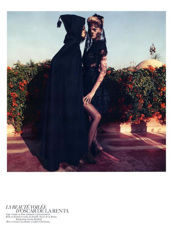 Vogue-a-porter. Изображение № 3.