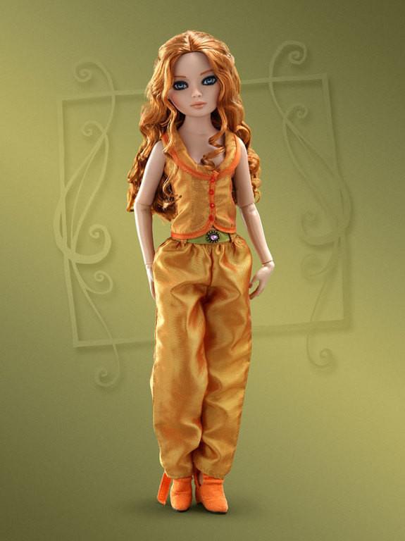 Изображение 18. Эллоувайн - fashion-кукла, ведущая блог.. Изображение № 18.