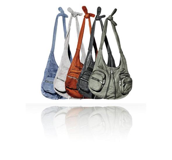 Лукбуки: сумки. Изображение № 11.