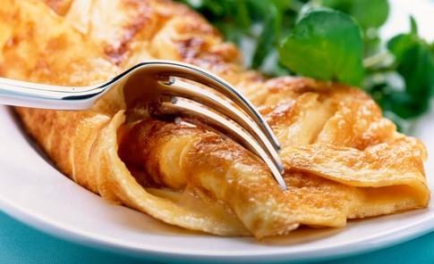 Самый лучший завтрак вмире иливыбери себе омлет!. Изображение №5.