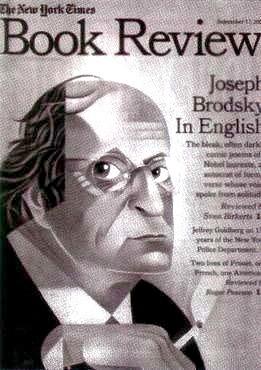 Иосиф Бродский. Изображение № 6.