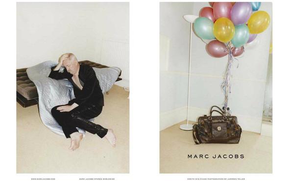 Кампания: Marc Jacobs Men's FW 2011. Изображение № 5.