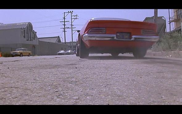 B-Movies: «Repo Man». Изображение № 36.