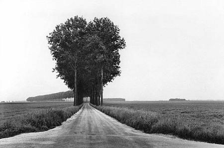Живопись ифотография исследуя архивы MAGNUM. Изображение № 53.