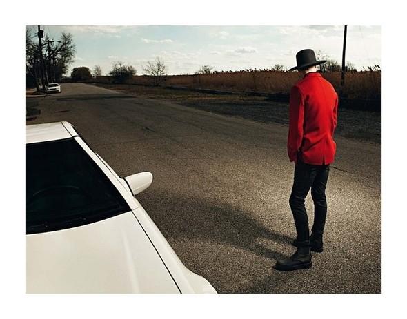 Кампания и видео: Dior Homme FW 2011. Изображение № 2.