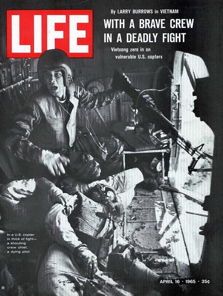 40 Лучших журнальных обложек запоследние 40 лет. Изображение № 28.