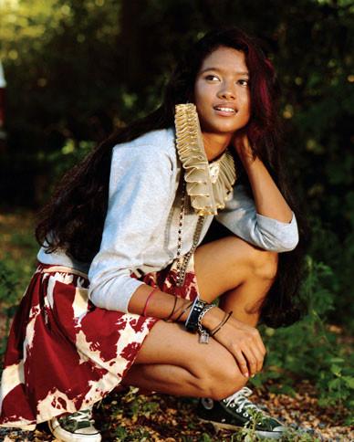 Dreams Teen Vogue. Изображение № 4.