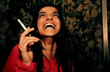 НэнГолдин – «трагическая актриса». Изображение № 8.
