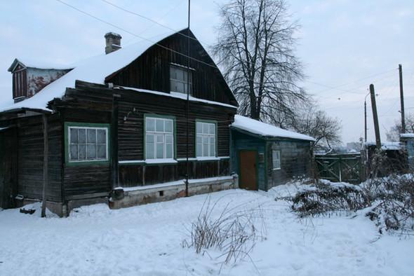 Дом-музей Цветаевой в Александрове. Изображение № 7.
