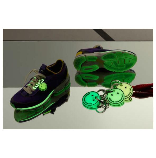 Стелла Маккартни создала светящуюся одежду для Adidas. Изображение № 3.