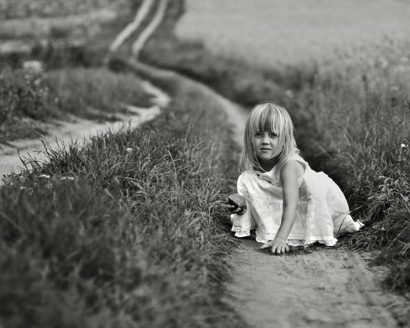 Children byMagda Berny. Изображение № 13.