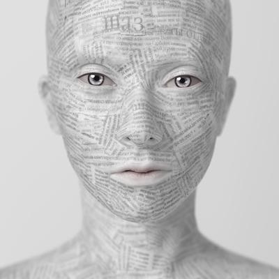 Пластический хирург современного искусства Олег Доу. Изображение № 15.