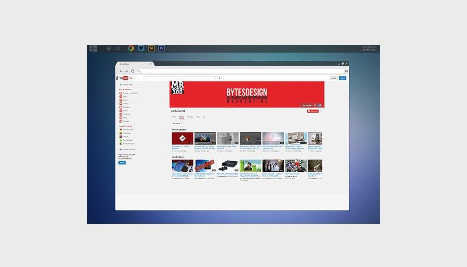 11 концептов Windows 9, которые лучше Windows 10. Изображение № 42.