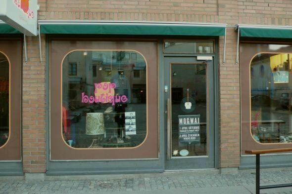 Pop Boutique. Изображение № 48.