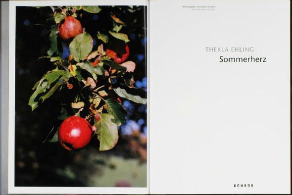 Летняя лихорадка: 15 фотоальбомов о лете. Изображение № 11.