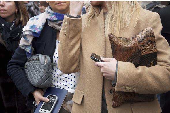 Изображение 25. Детали: New York Fashion Week.. Изображение № 21.