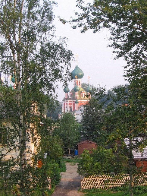 Из Москвы на выходные: Переславль-Залесский. Изображение №3.
