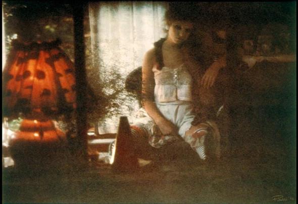 Модная фотография 70х годов. Изображение № 31.