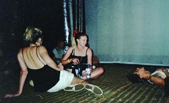 Большой выходной 2010. Музыкальный фестиваль в Окленде. Изображение № 18.