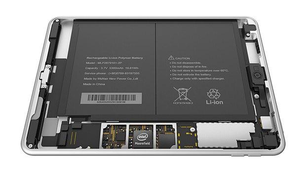 Nokia представила планшет на Android с рукописным поиском. Изображение № 11.
