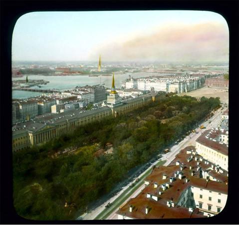 Большой город: Петербург и петербуржцы. Изображение № 60.