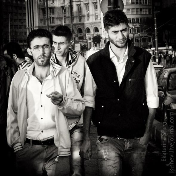 Стамбул-город мужчин. Изображение № 41.