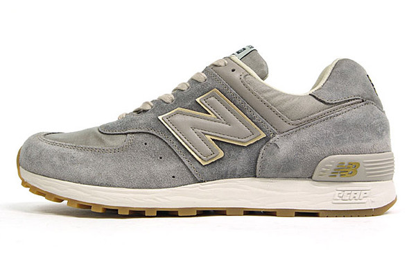 NEW BALANCE M576 (ROAD TO LONDON). Изображение № 8.